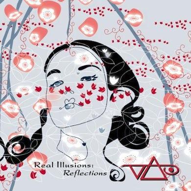 Steve Vai REAL ILLUSIONS: REFLECTIONS CD