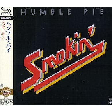 Humble Pie SMOKIN' CD