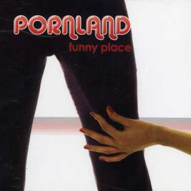 Pornland