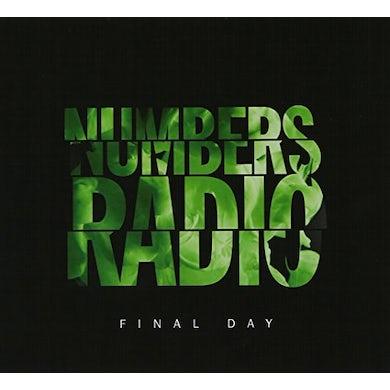 FINAL DAY CD