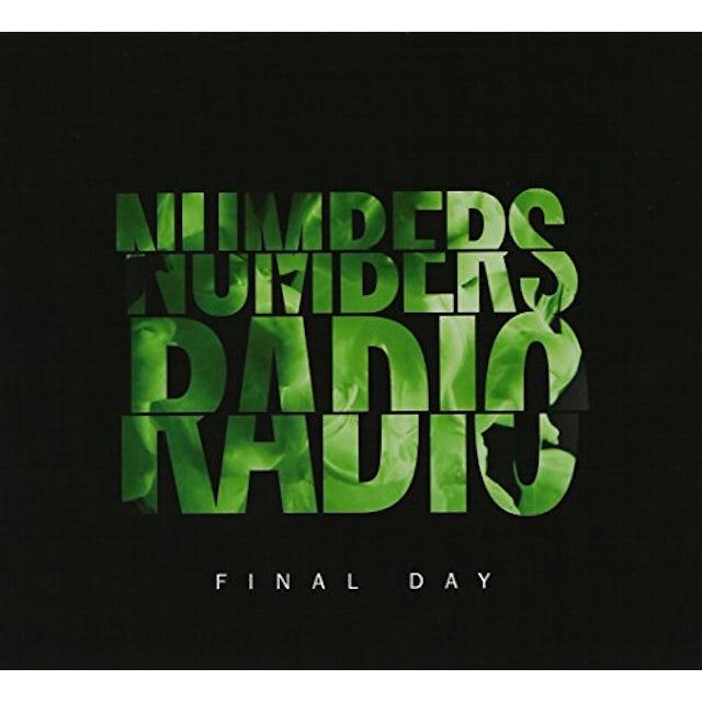 Numbers Radio