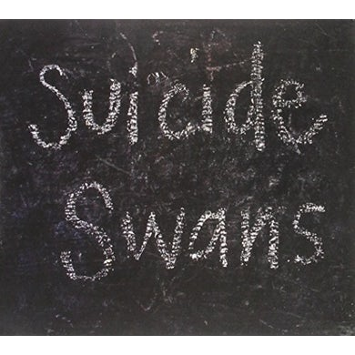 SUICIDE SWANS CD
