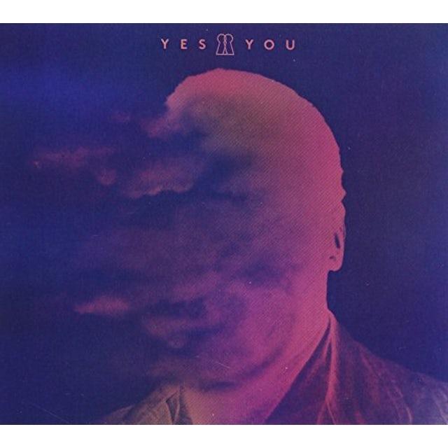 YesYou CD