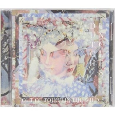 Dutch Uncles OUT OF TOUCH IN THE WILD CD