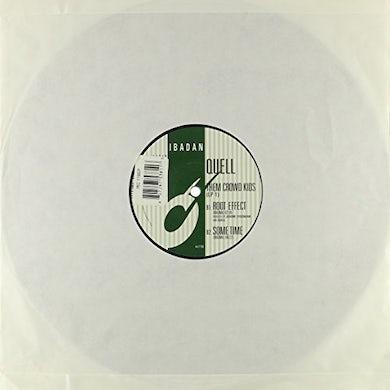 Quell THEM CROWD KIDS PART 1 Vinyl Record