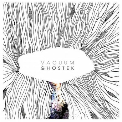 Ghostek VACUUM (EP) Vinyl Record