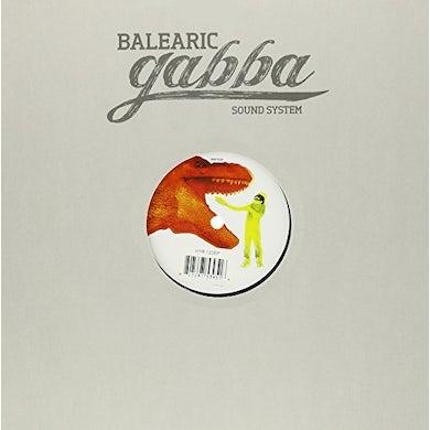 Enzo Elia BALEARIC GABBA EDITS 5 Vinyl Record