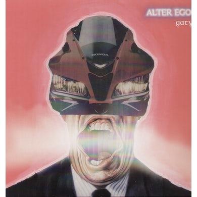Alter Ego  GARY Vinyl Record