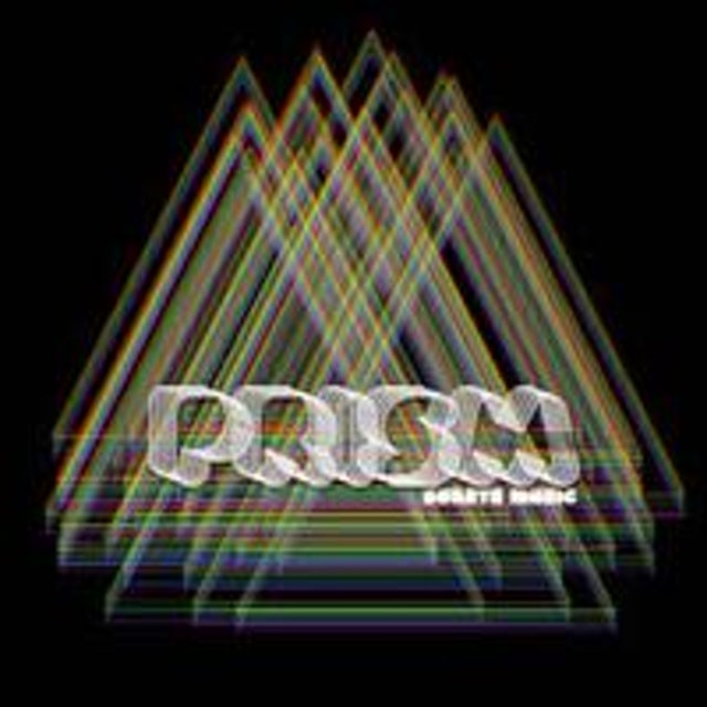 Hadrien / Yapacc / Audire PRISM Vinyl Record