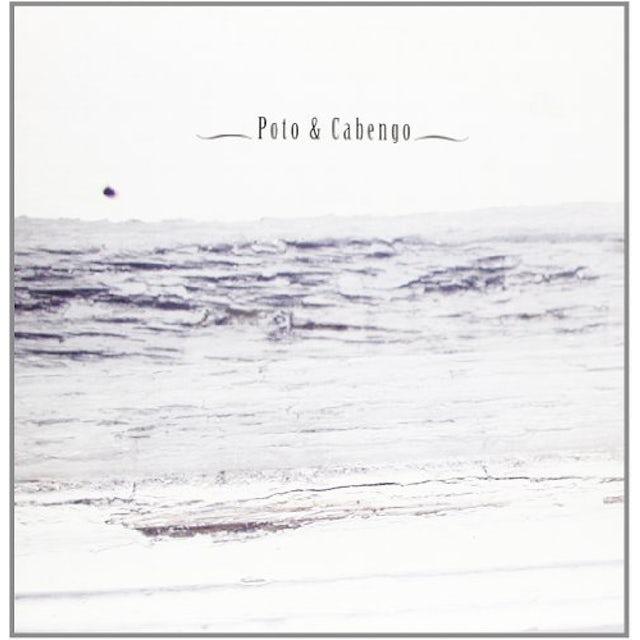 Poto & Cabengo Vinyl Record