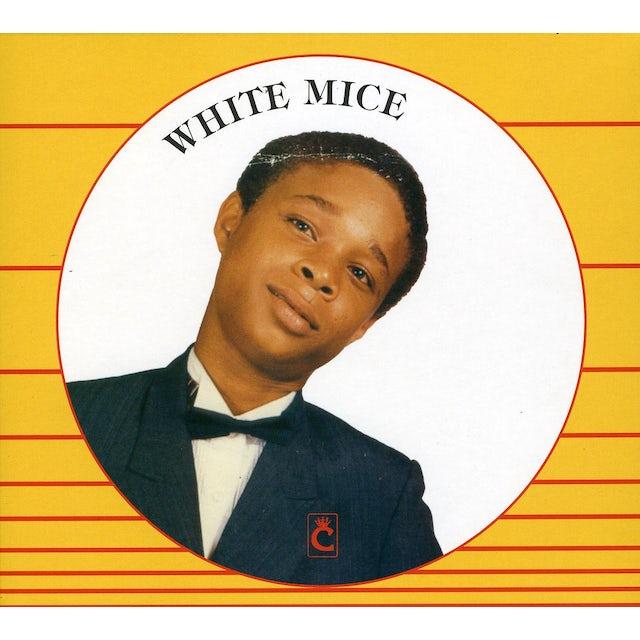 White Mice CD