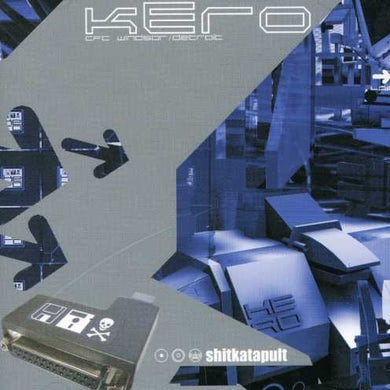 Kero CFC WINDSOR/DETROIT CD