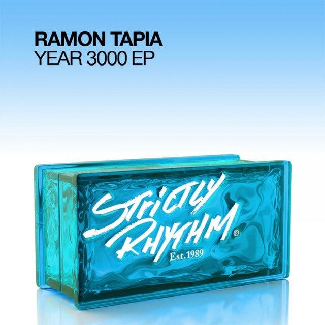 Ramon Tapia YEAR 3000 Vinyl Record
