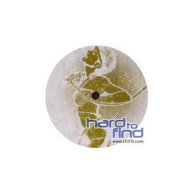 Patrice Bäumel ROAR Vinyl Record