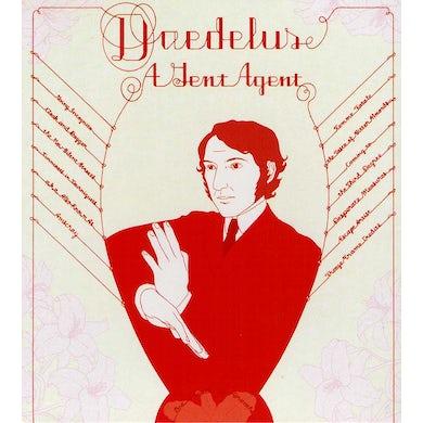 Daedelus GENT AGENT CD