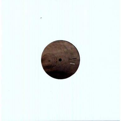 Jin Choi FULL RANGE Vinyl Record