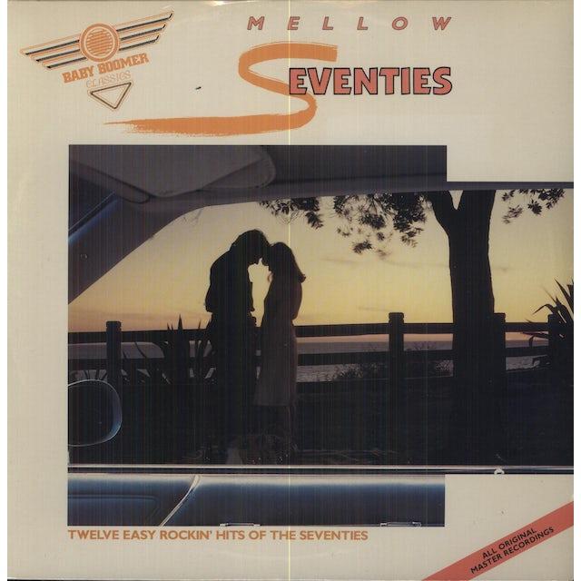 Simon Carly & Jim Croce Arlo G MELLOW 70S Vinyl Record