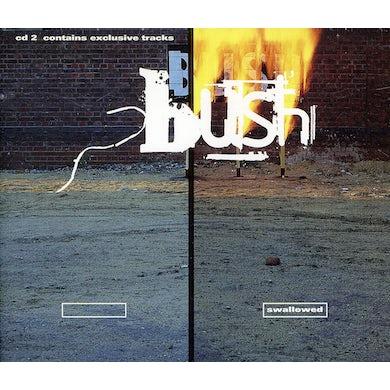 Bush SWALLOWED (EP) CD