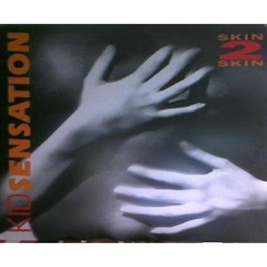 Kid Sensation SKIN 2 SKIN Vinyl Record
