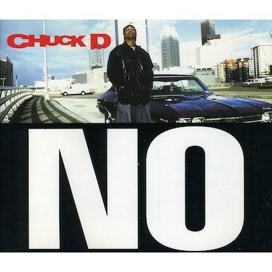 Chuck D NO CD