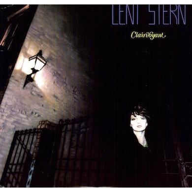 Leni Stern CLAIRVOYANT Vinyl Record