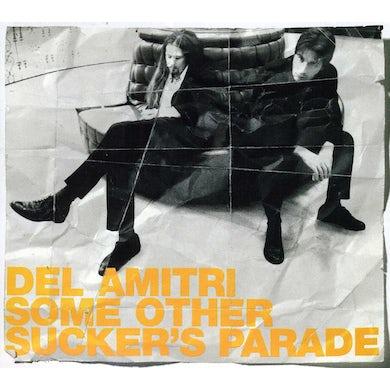 Del Amitri SOME OTHER SUCKER'S PARADE CD