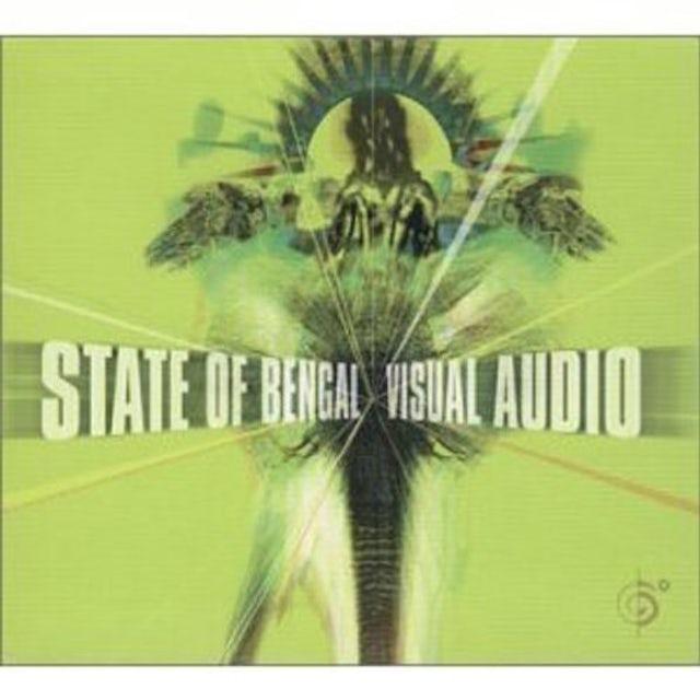 State Of Bengal VISUAL AUDIO CD