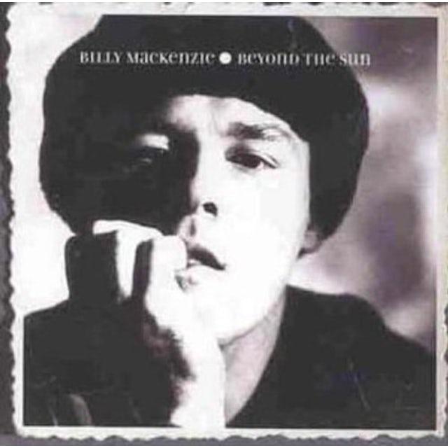 Billy Mackenzie BEYOND THE SUN CD