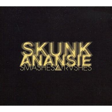 Skunk Anansie STOOSH CD
