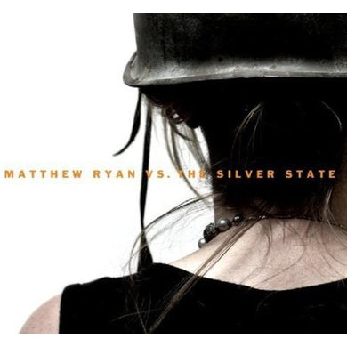 MATTHEW RYAN VS SILVER STATE: DIRECT METAL MAST Vinyl Record