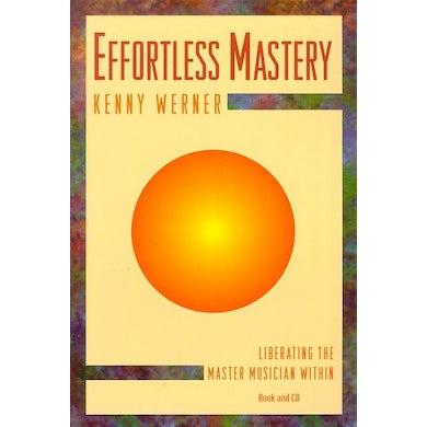 Kenny Werner EFFORTLESS MASTERY CD
