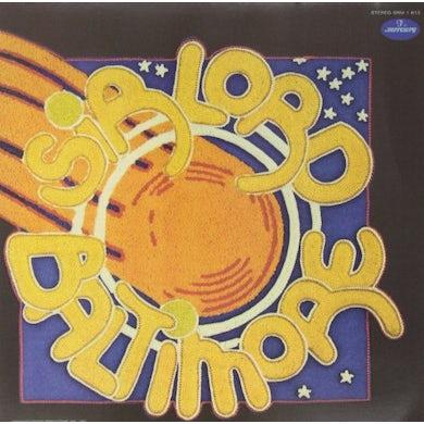 SIR LORD BALTIMORE Vinyl Record