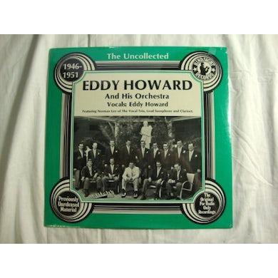 Eddy Howard HIS ORCHESTRA Vinyl Record