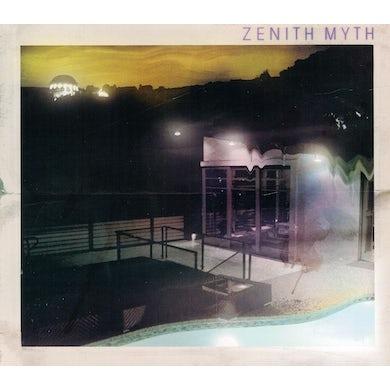 Zenith Myth CD