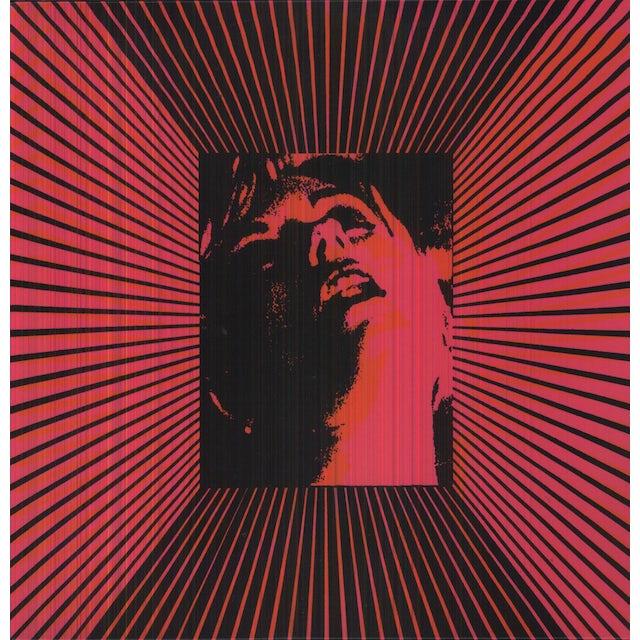 The Men IMMACULADA Vinyl Record