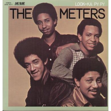Meters LOOK-KA PY PY Vinyl Record