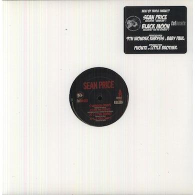 Sean Price JAMAICAN Vinyl Record