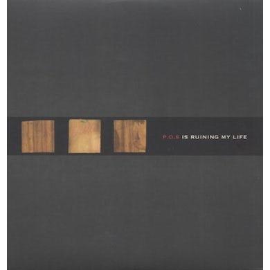 P.O.S IS Vinyl Record