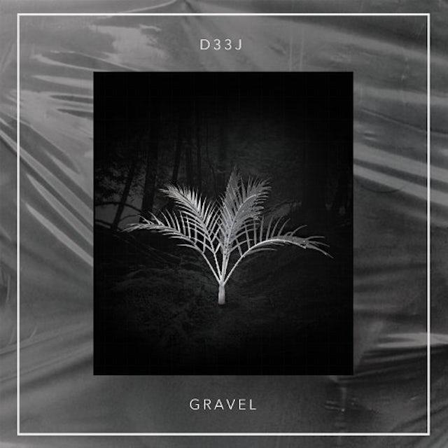 D33J GRAVEL Vinyl Record