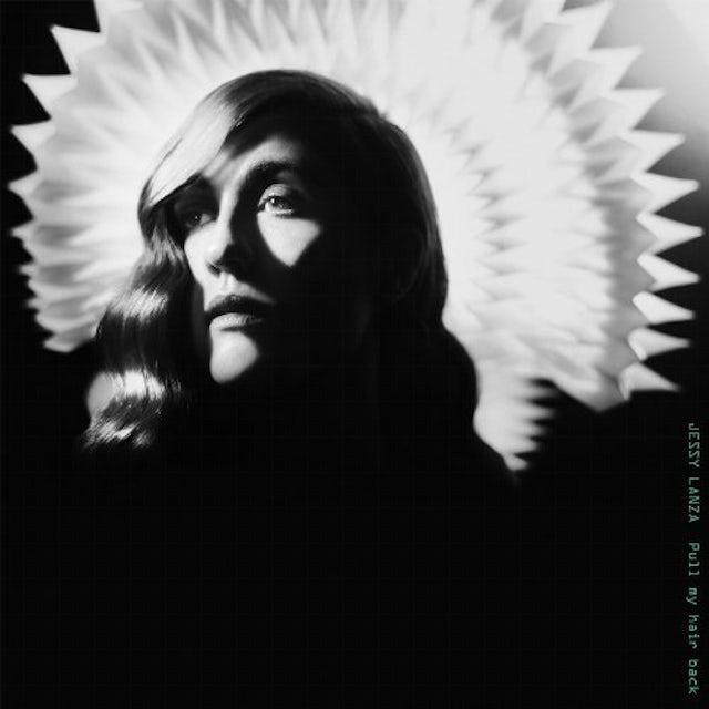Jessy Lanza PULL MY HAIR BACK Vinyl Record