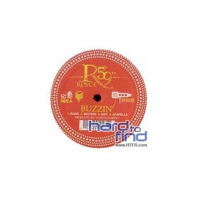 "Royce Da 5'9"" BUZZIN Vinyl Record"