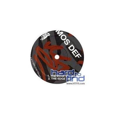 Mos Def EDGE Vinyl Record
