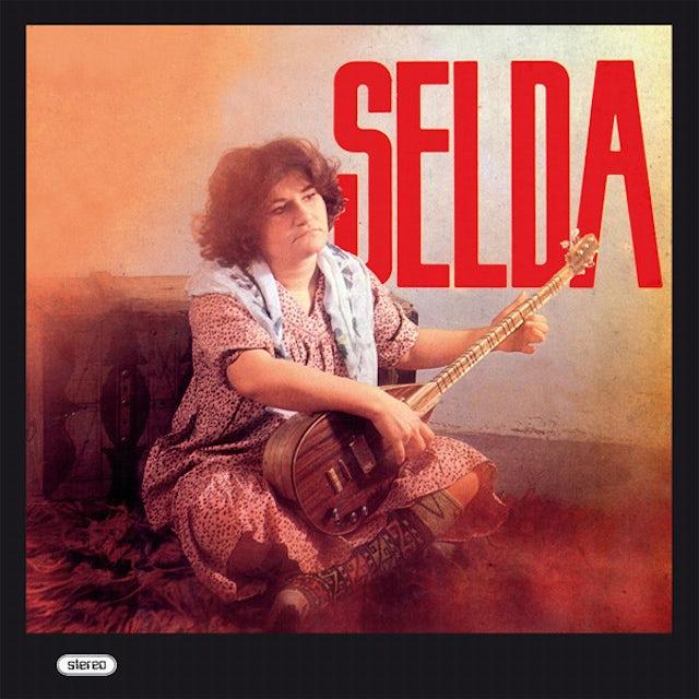 Selda 1979 Vinyl Record