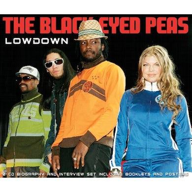 The Black Eyed Peas LOWDOWNUNAUTHORIZED CD