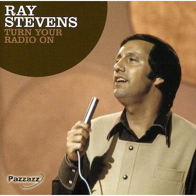 Ray Stevens TURN YOUR RADIOON CD