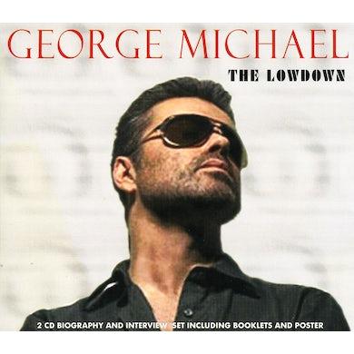 George Michael LOWDOWN CD