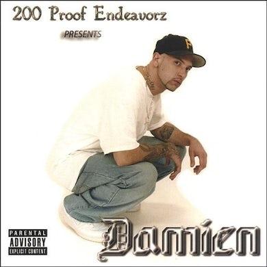 Damien R.L.S. DEMO CD