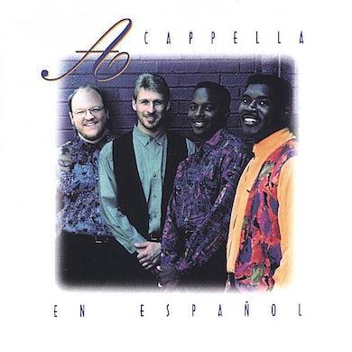 ACAPPELLA EN ESPANOL CD