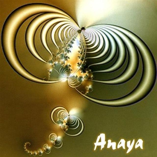 Anaya CD