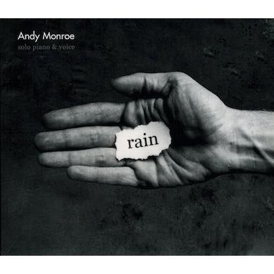 RAIN CD